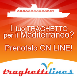 traghettilines